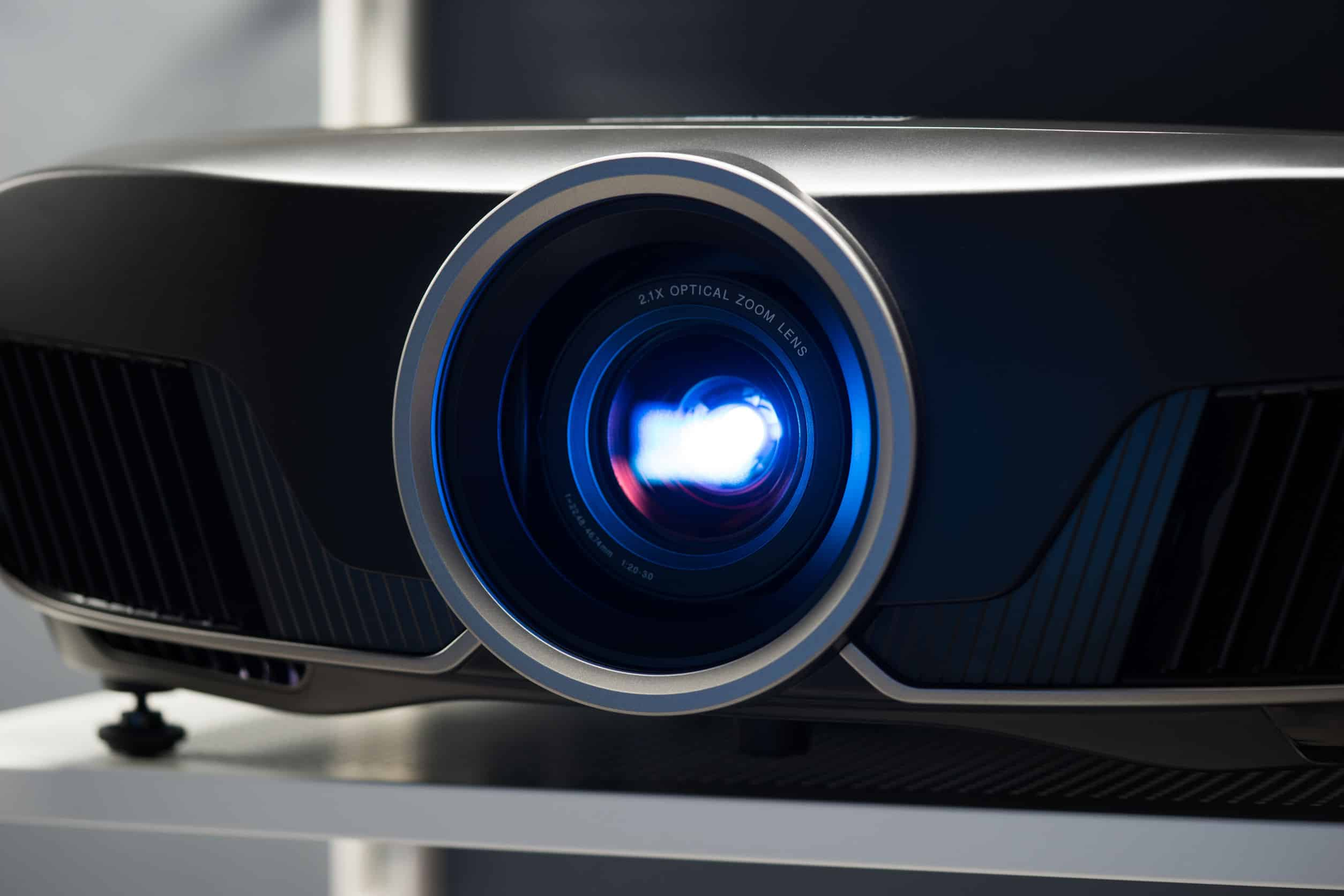 Proyector 3D: ¿Cuál es el mejor del 2020?