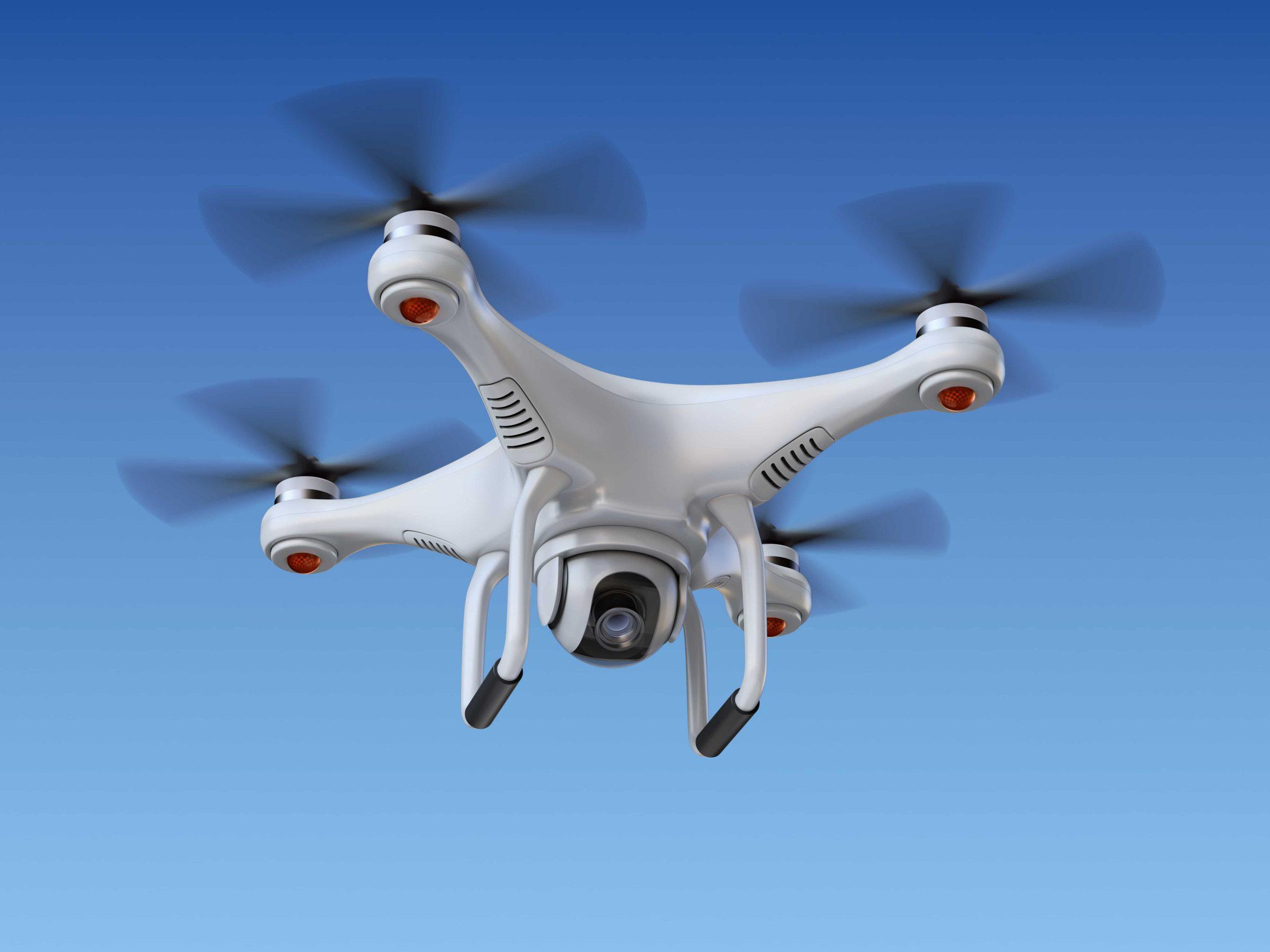 Drones con cámara: ¿Cuál es el mejor del 2021?