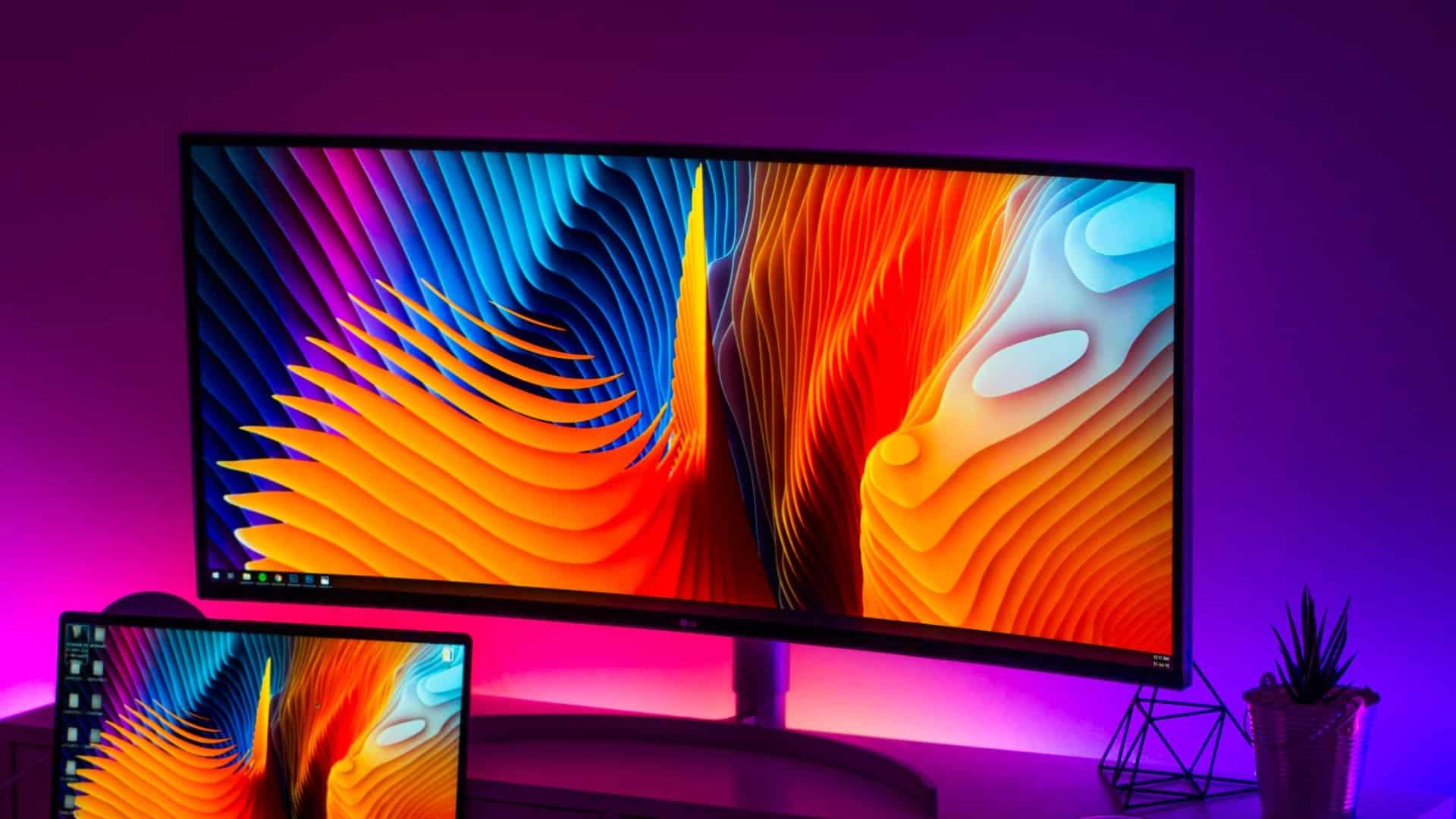 Monitores gaming: ¿Cuáles son los mejores del 2021?