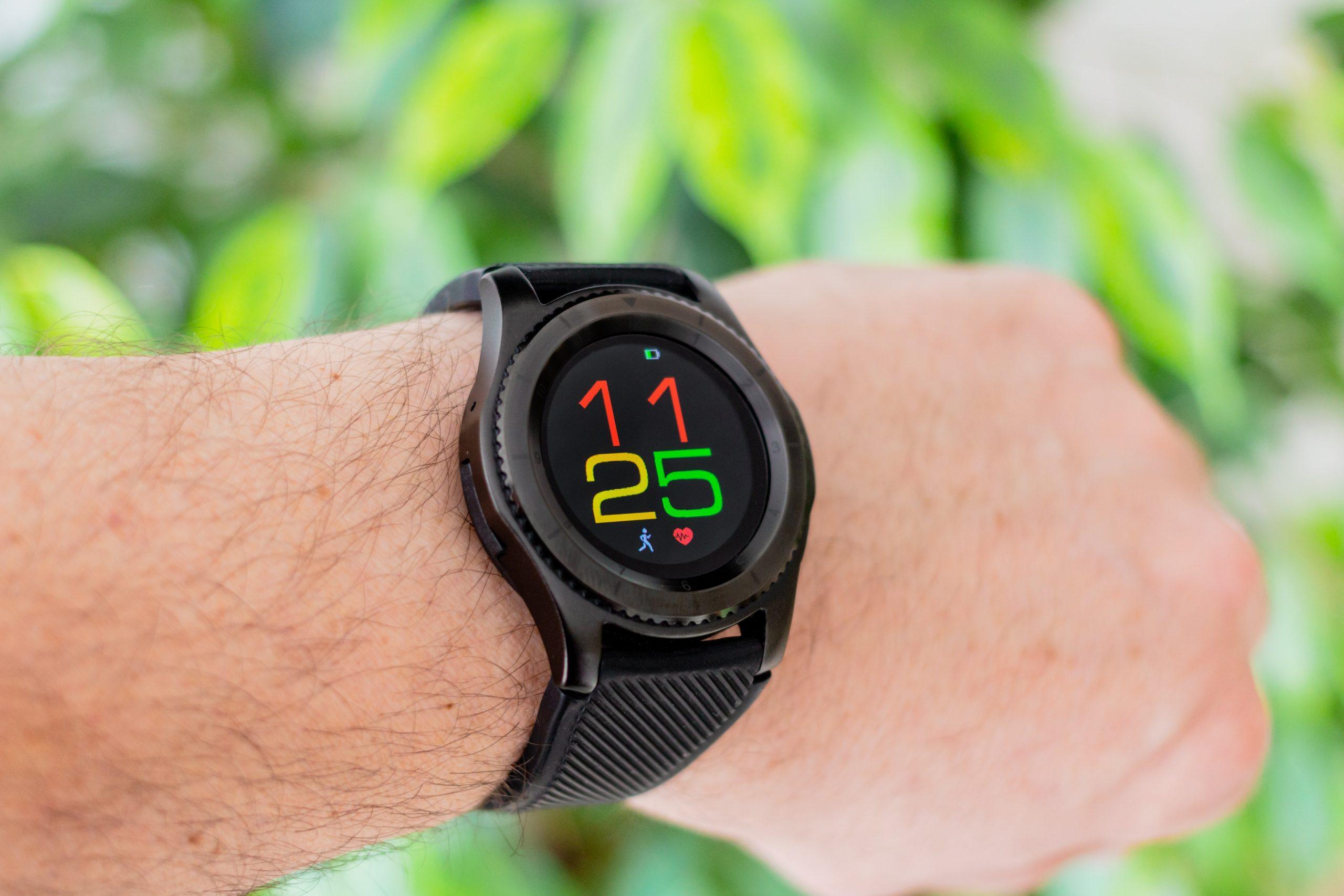 Smartwatch Android: ¿Cuál es el mejor del 2021?
