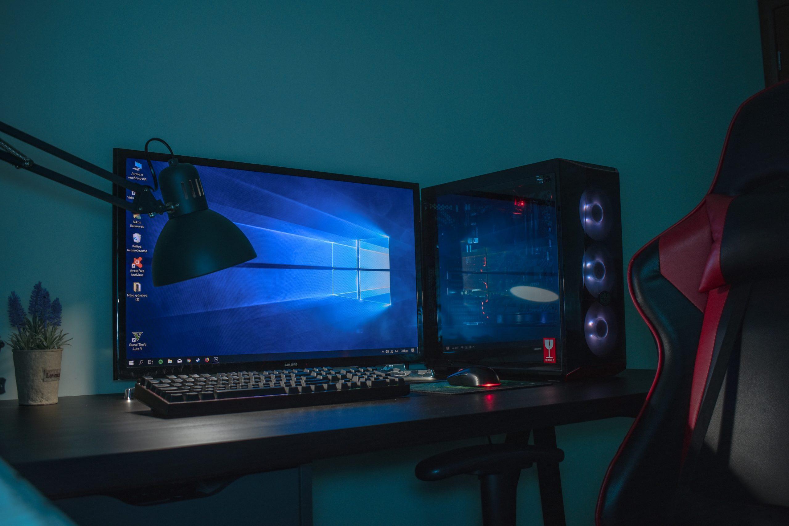 PC gaming: ¿Cuál es el mejor del 2021?