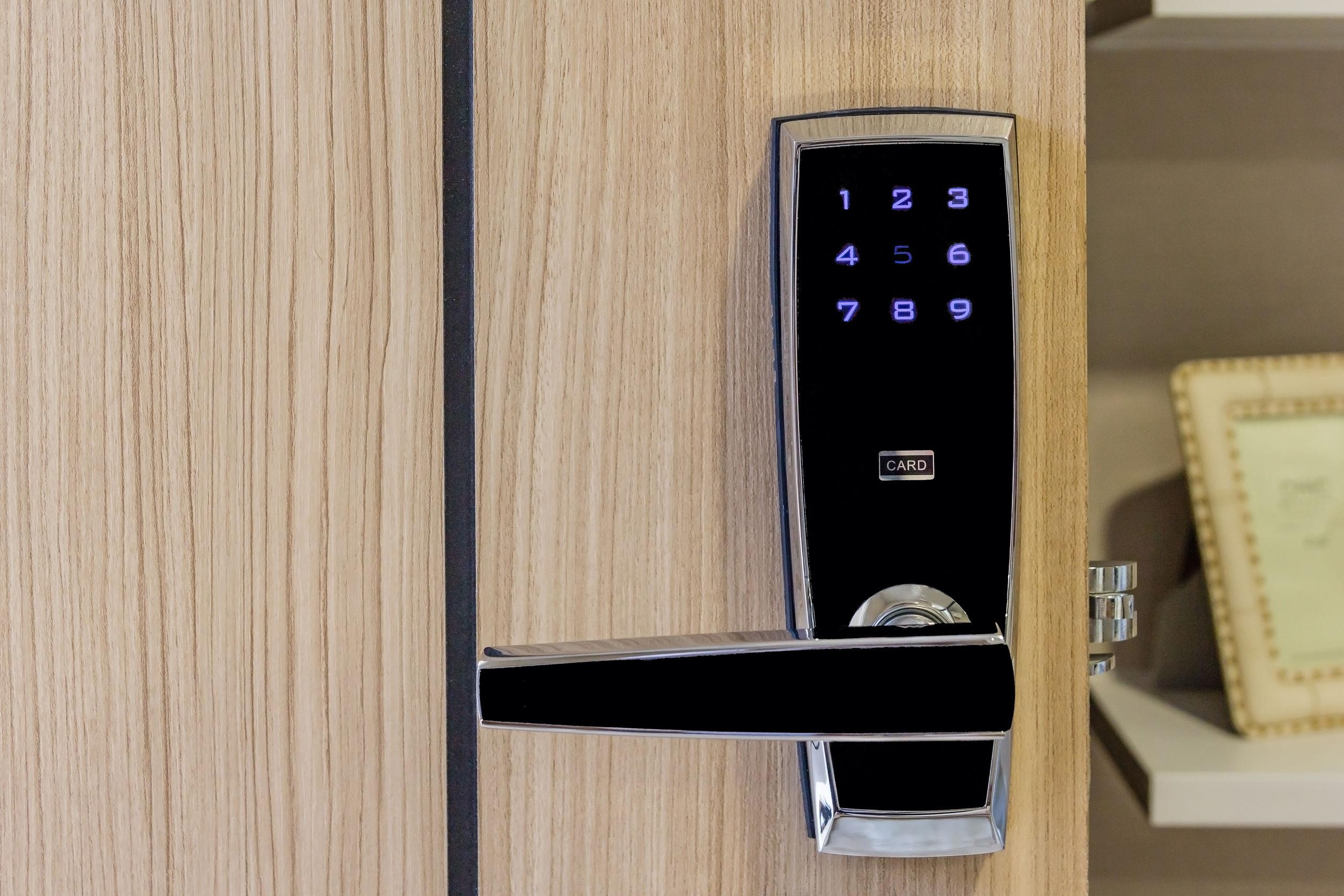 Cerradura electrónica: ¿Cuál es la mejor del 2020?
