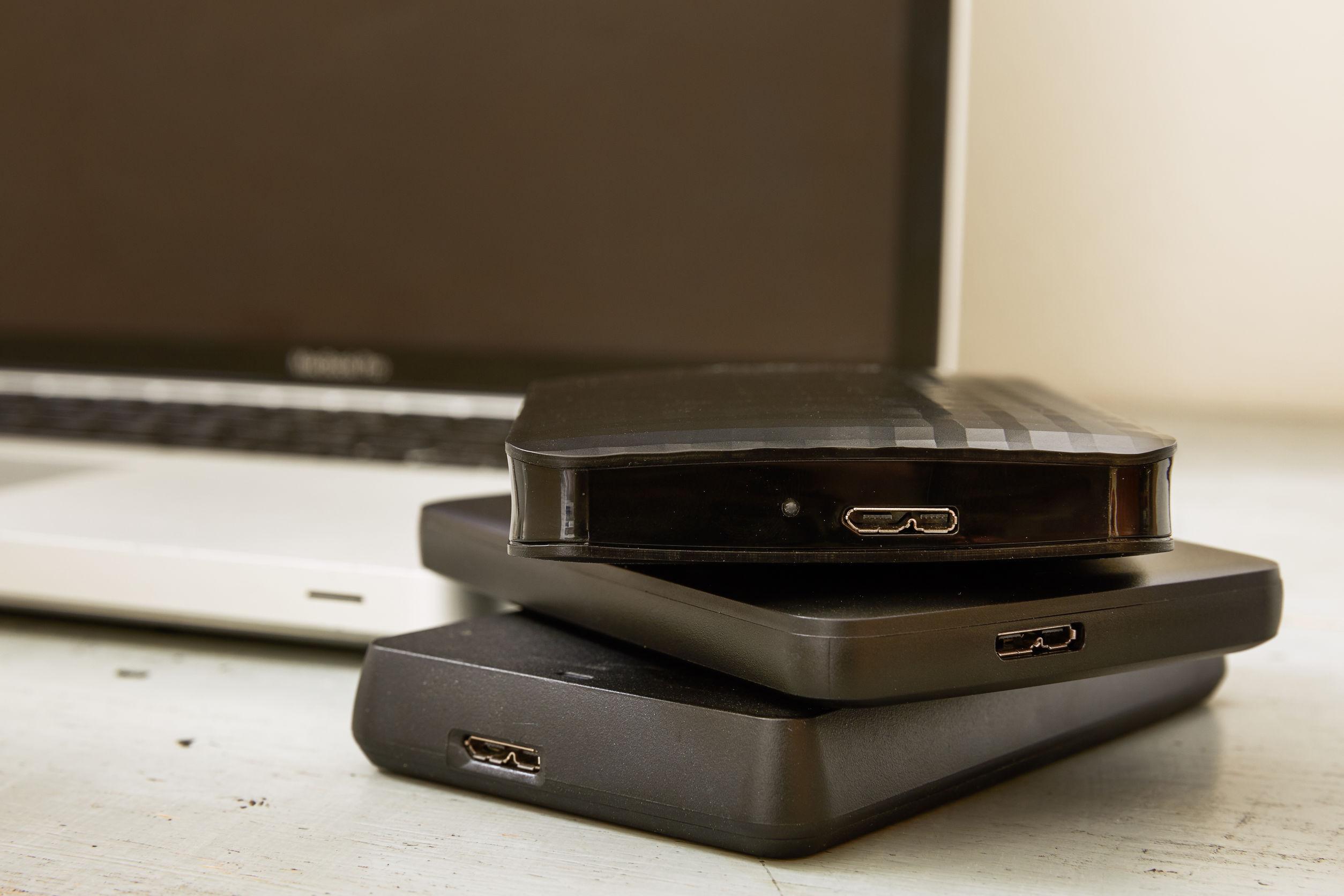Disco duro con Wi-Fi: ¿Cuál es el mejor del 2021?
