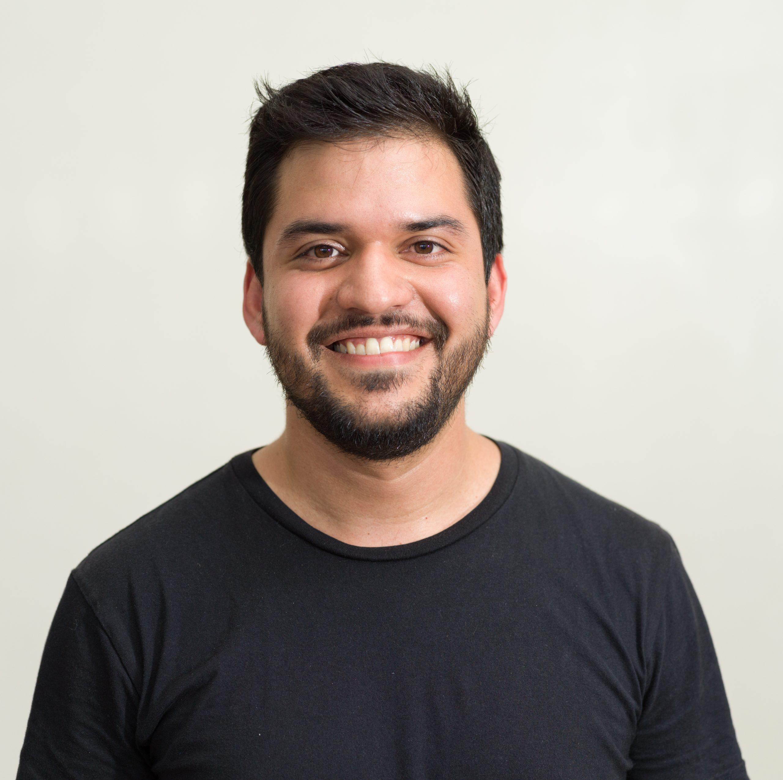 Gustavo Reyes