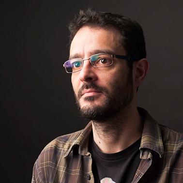 Victor Crespo