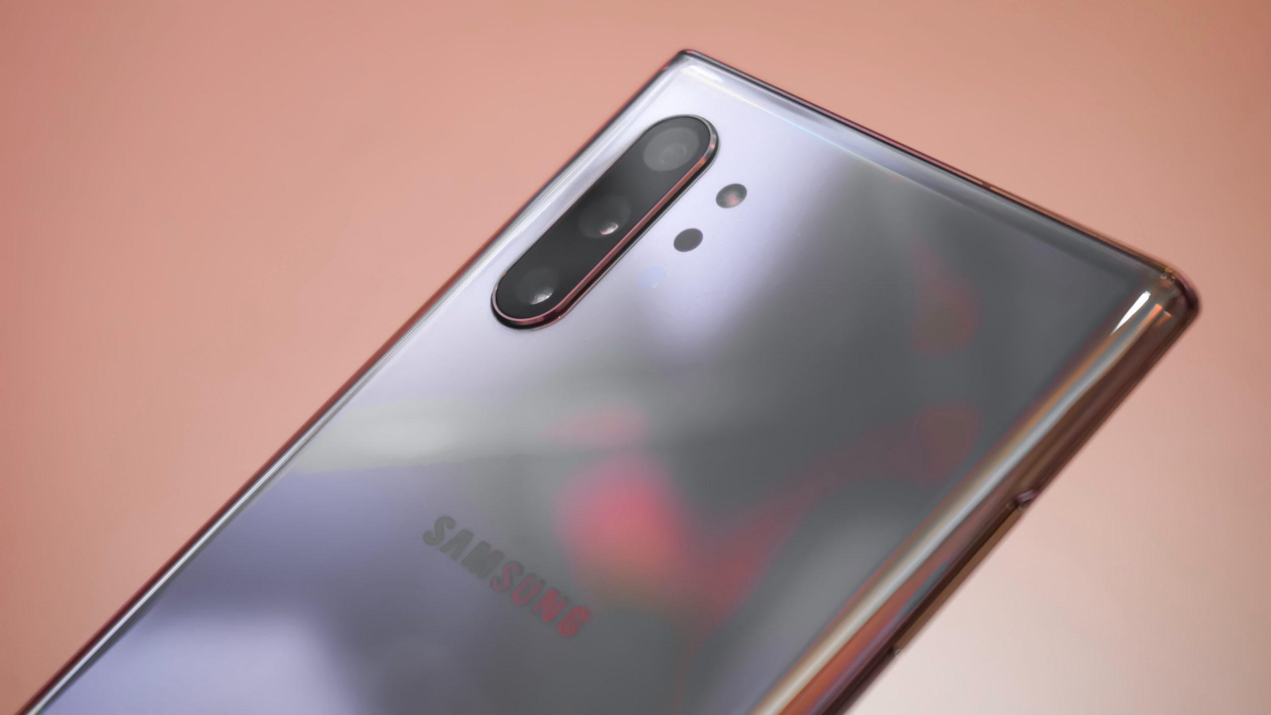 Samsung Galaxy: ¿Cuál es el mejor del 2020?
