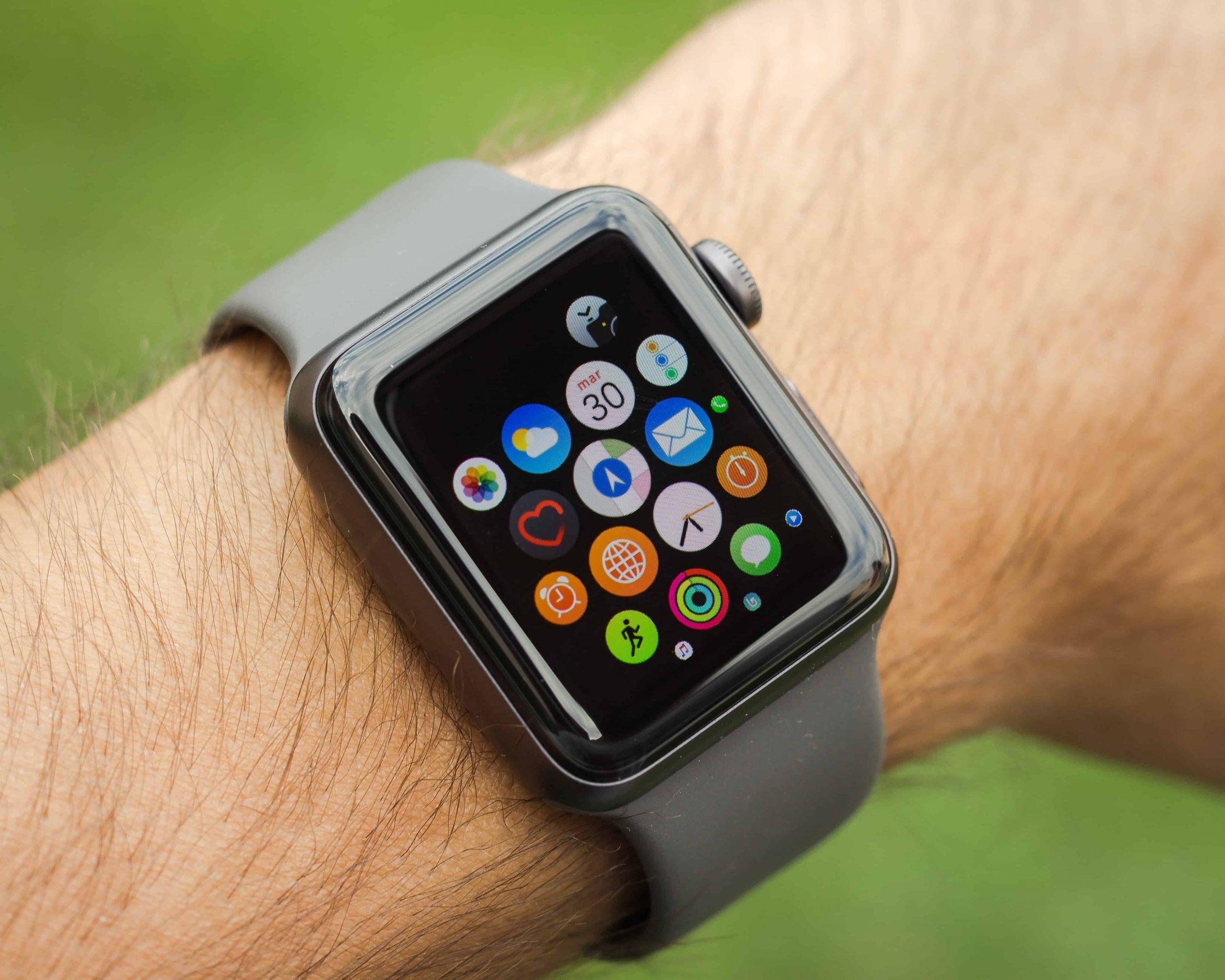 Apple Watch: ¿Cuál es el mejor del 2020?