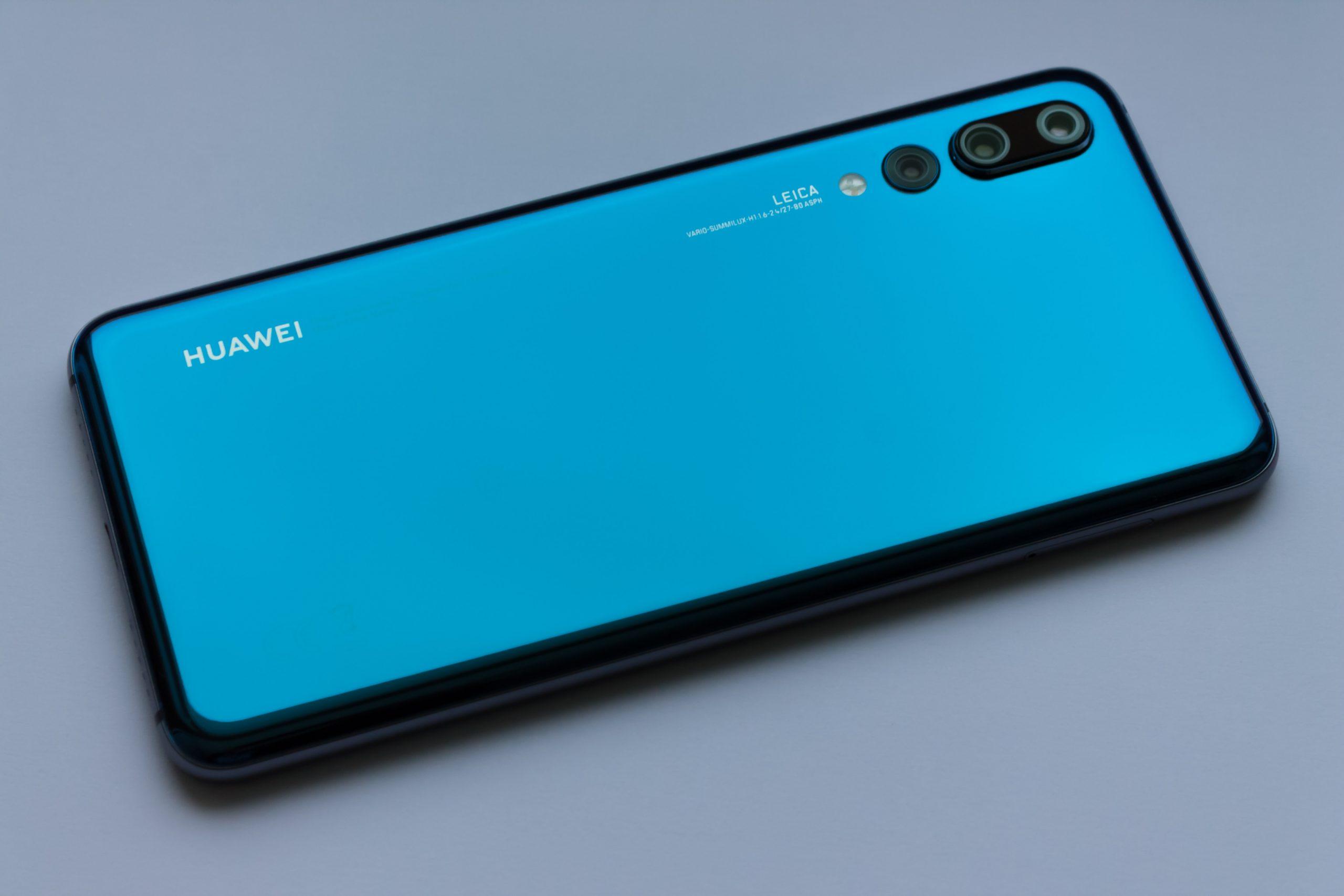 Móviles Huawei: ¿Cuál es el mejor del 2020?