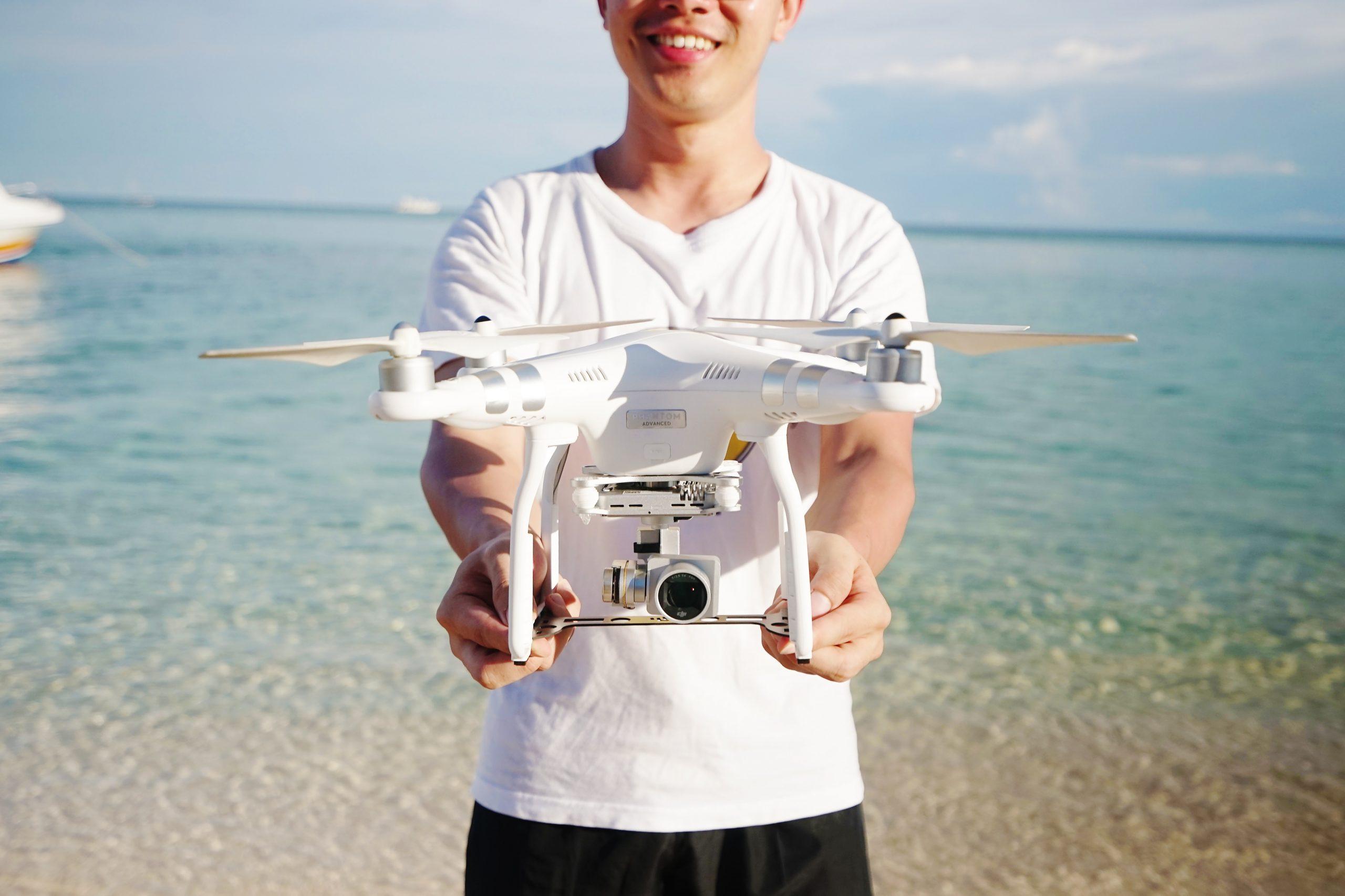 Drones-profesionales