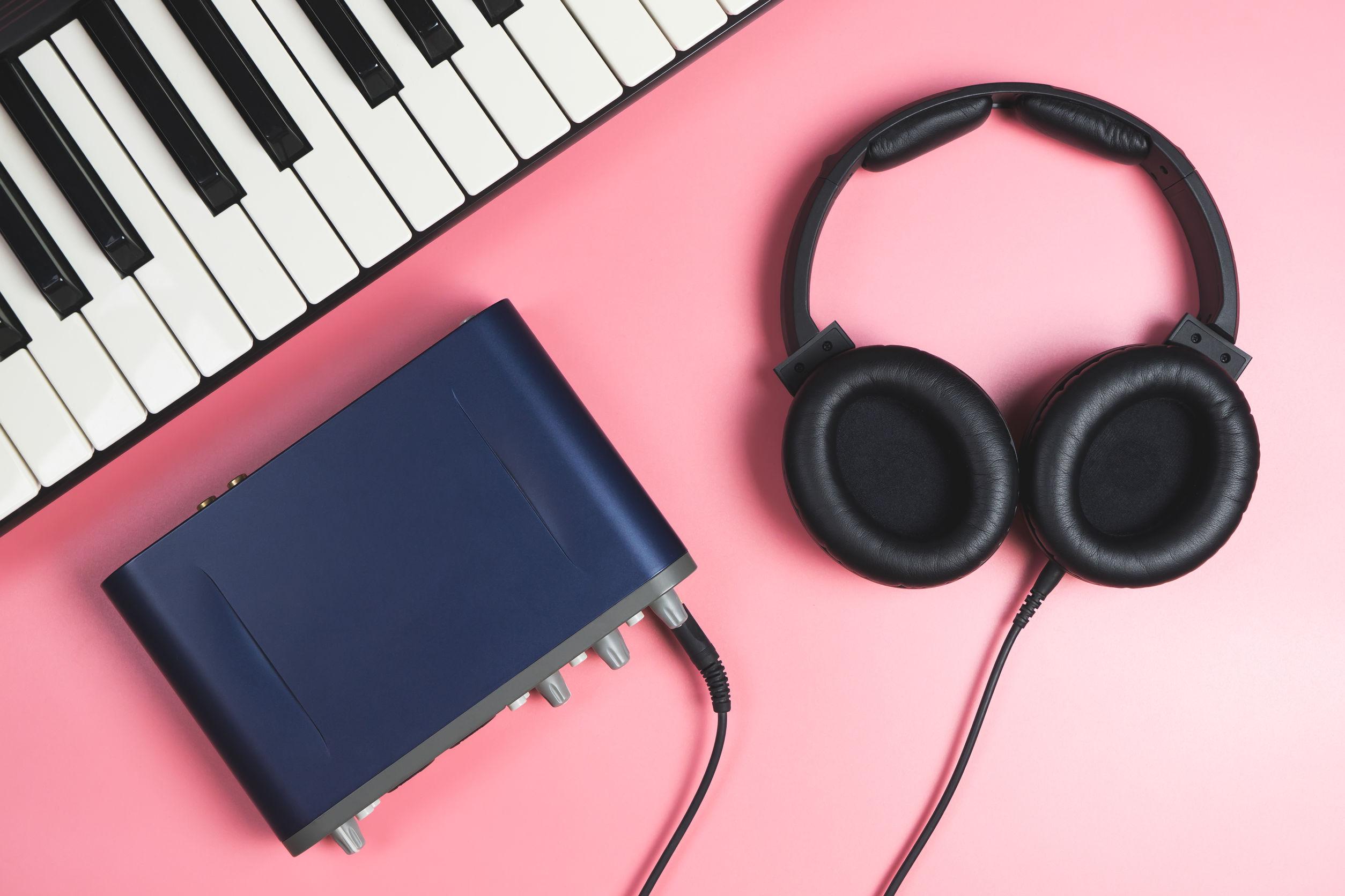 Tarjeta de sonido externa: ¿Cuál es la mejor del 2021?