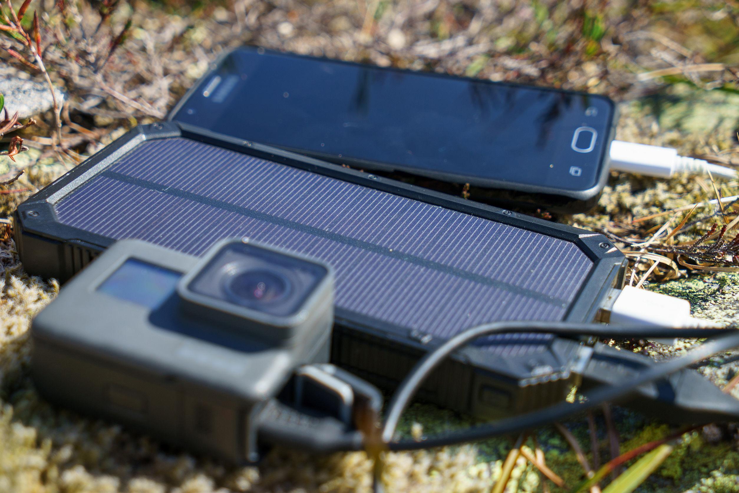 Cargador-solar-movil