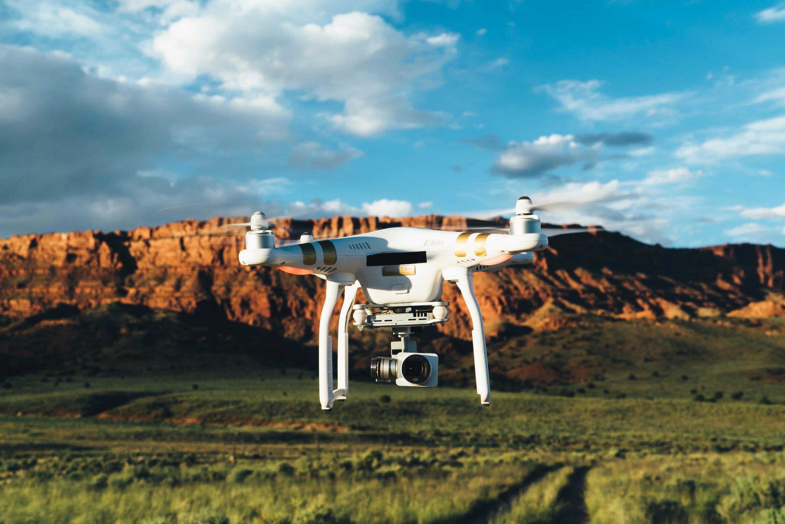 Drones profesionales: ¿Cuál es el mejor del 2021?