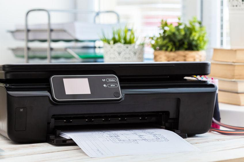impresora apagada
