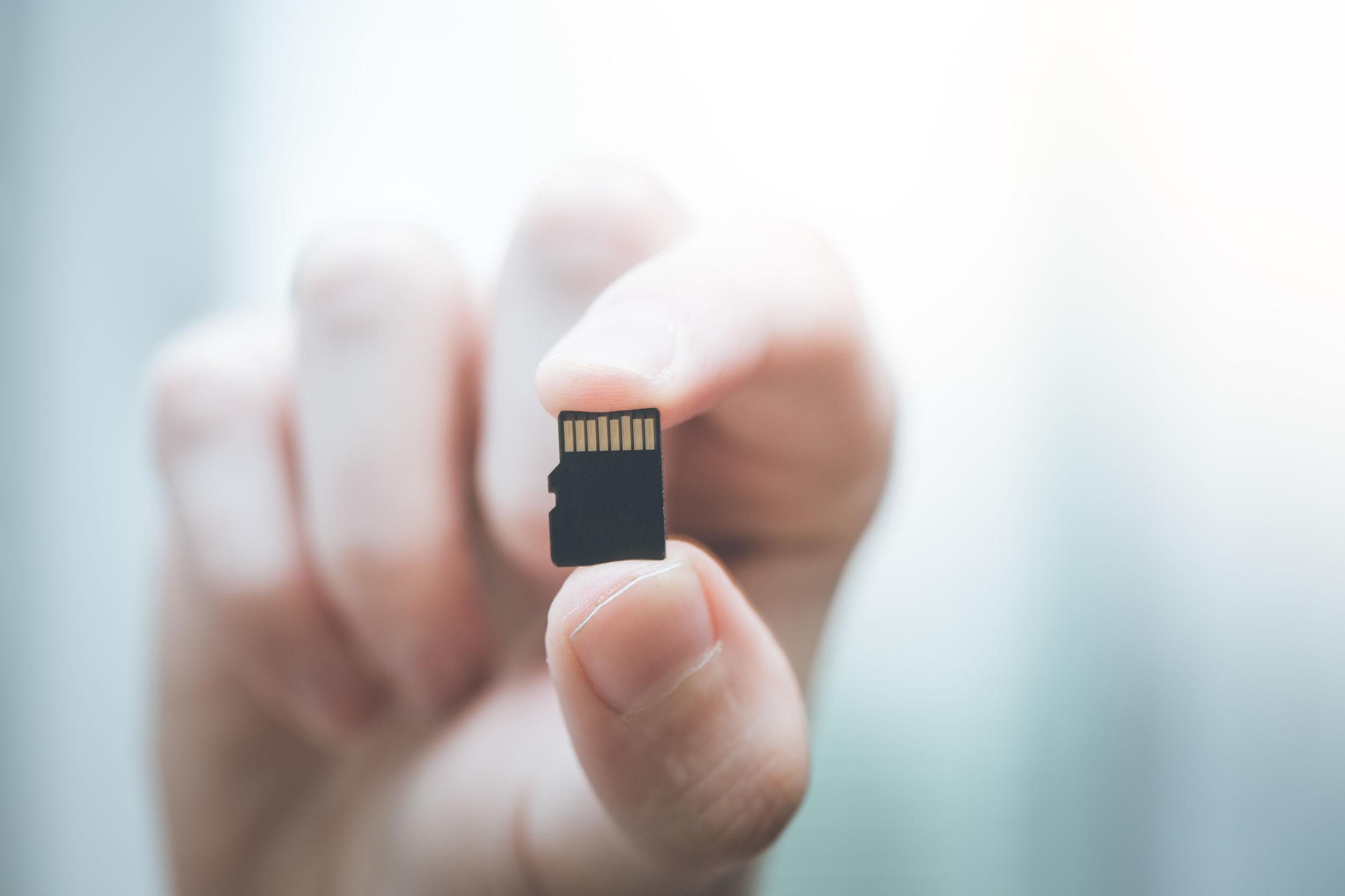 MicroSD: ¿Cuál es la mejor del 2021?