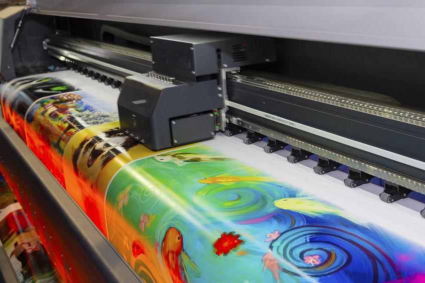 impresora de colores