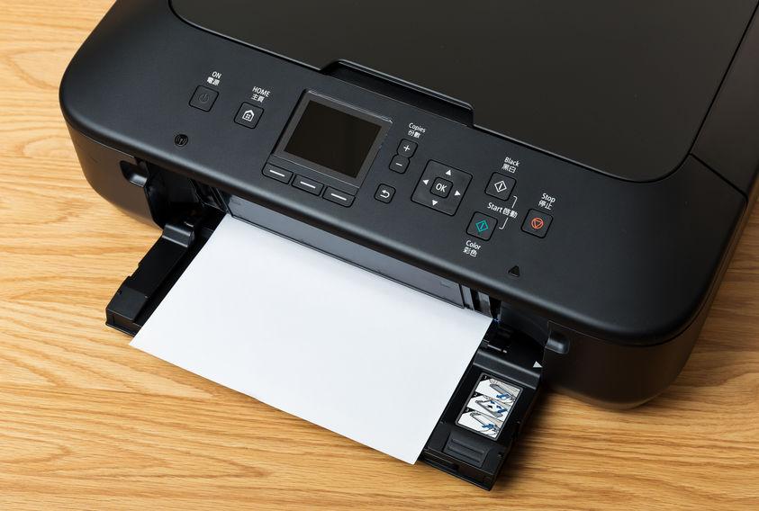 impresora lasernegra