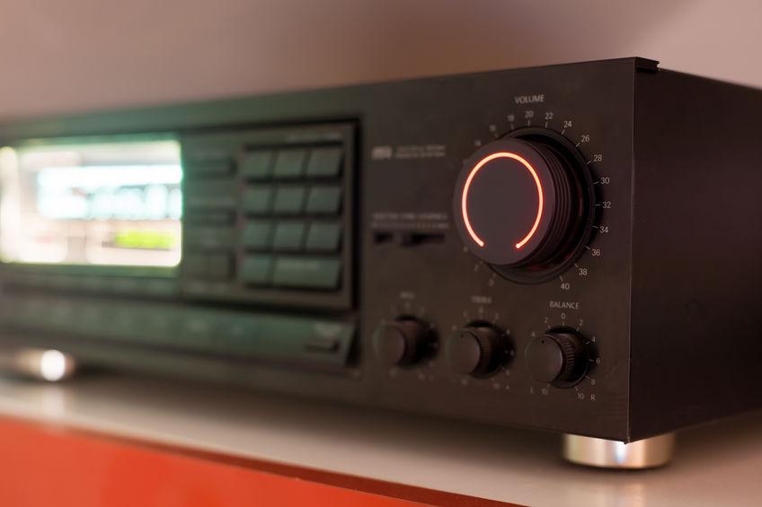 radio digital grande