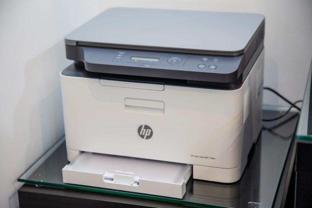 impresora multi