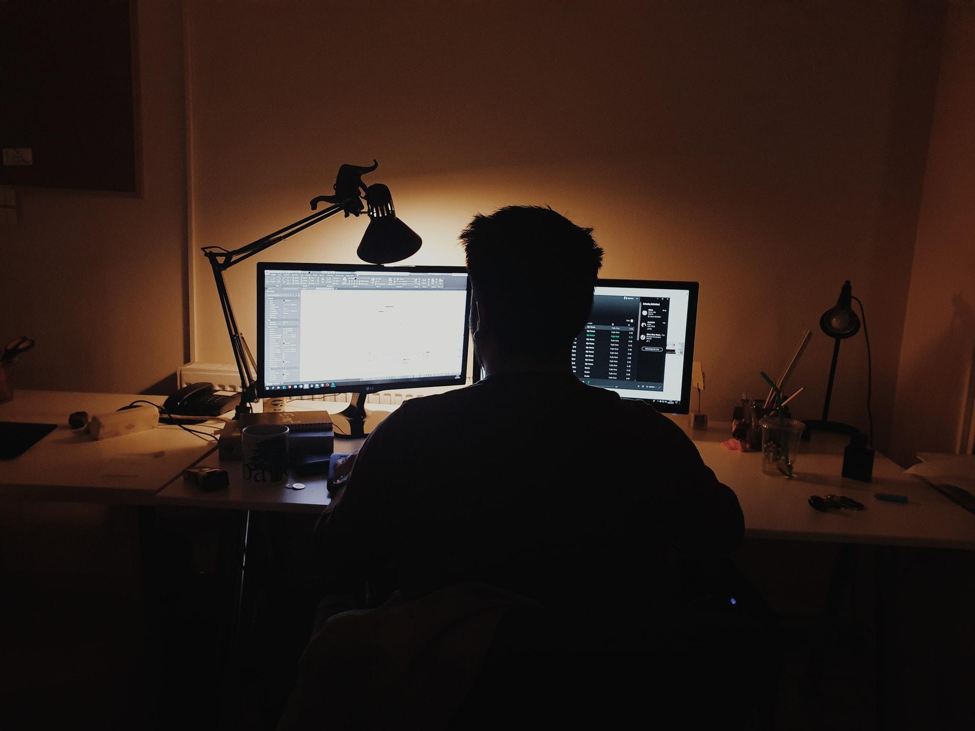 monitor de diseño