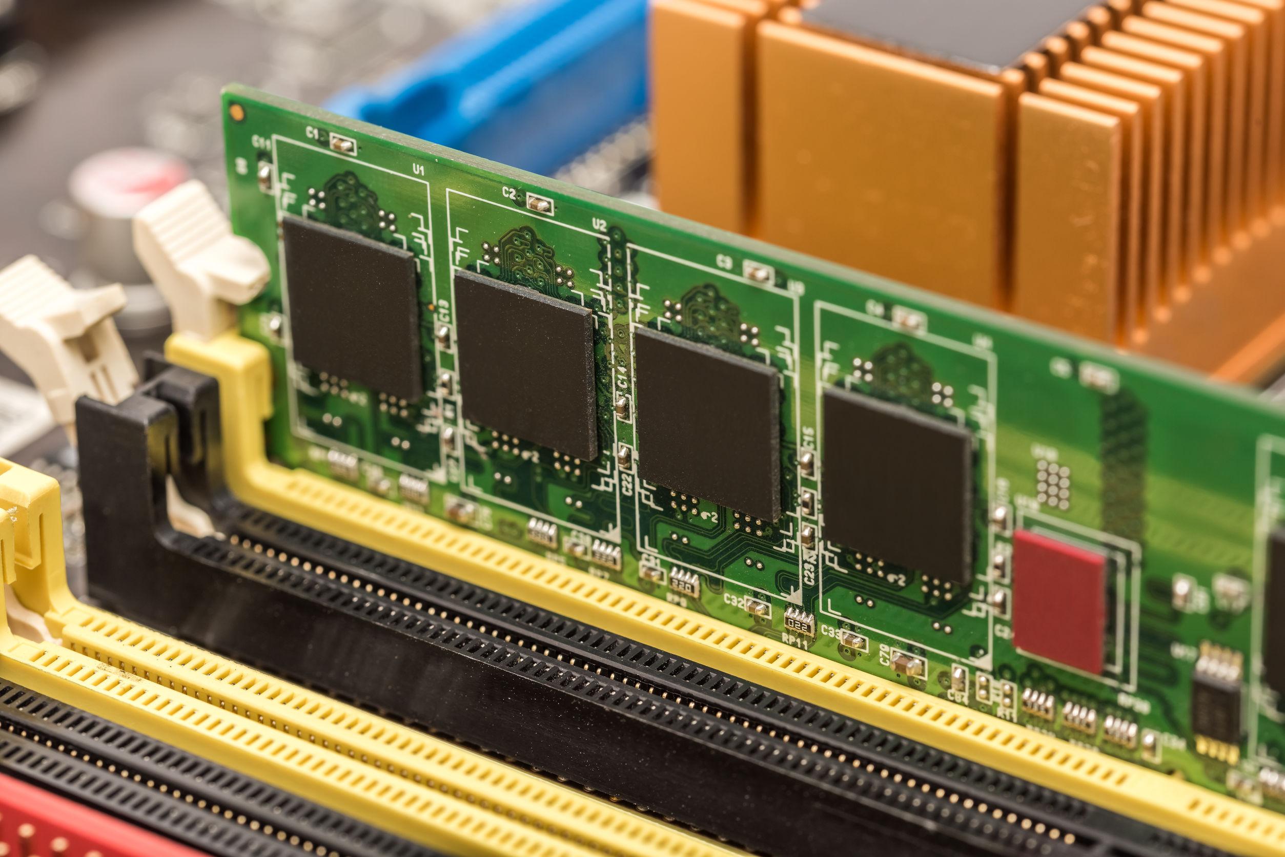 Memoria RAM 8GB-2