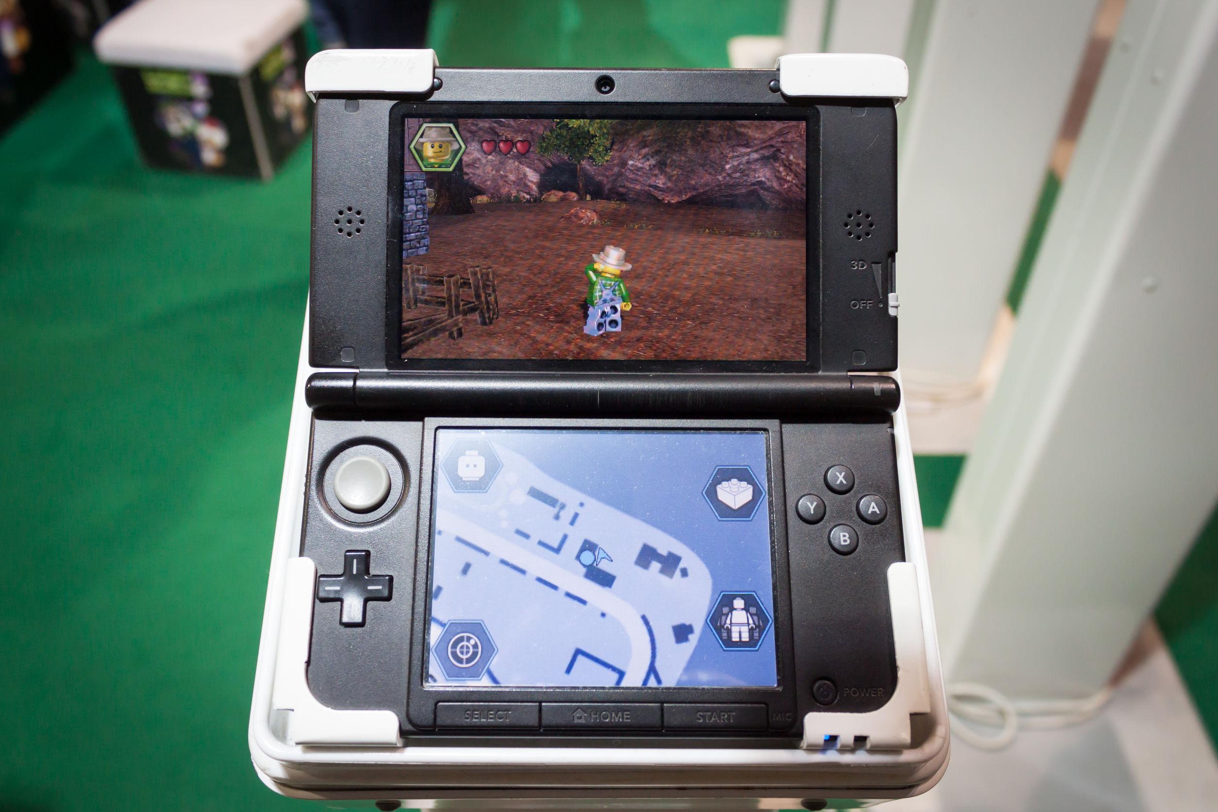 Imagen de nintendo DS