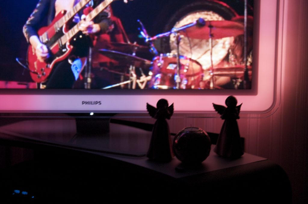 Pantalla TV Philips