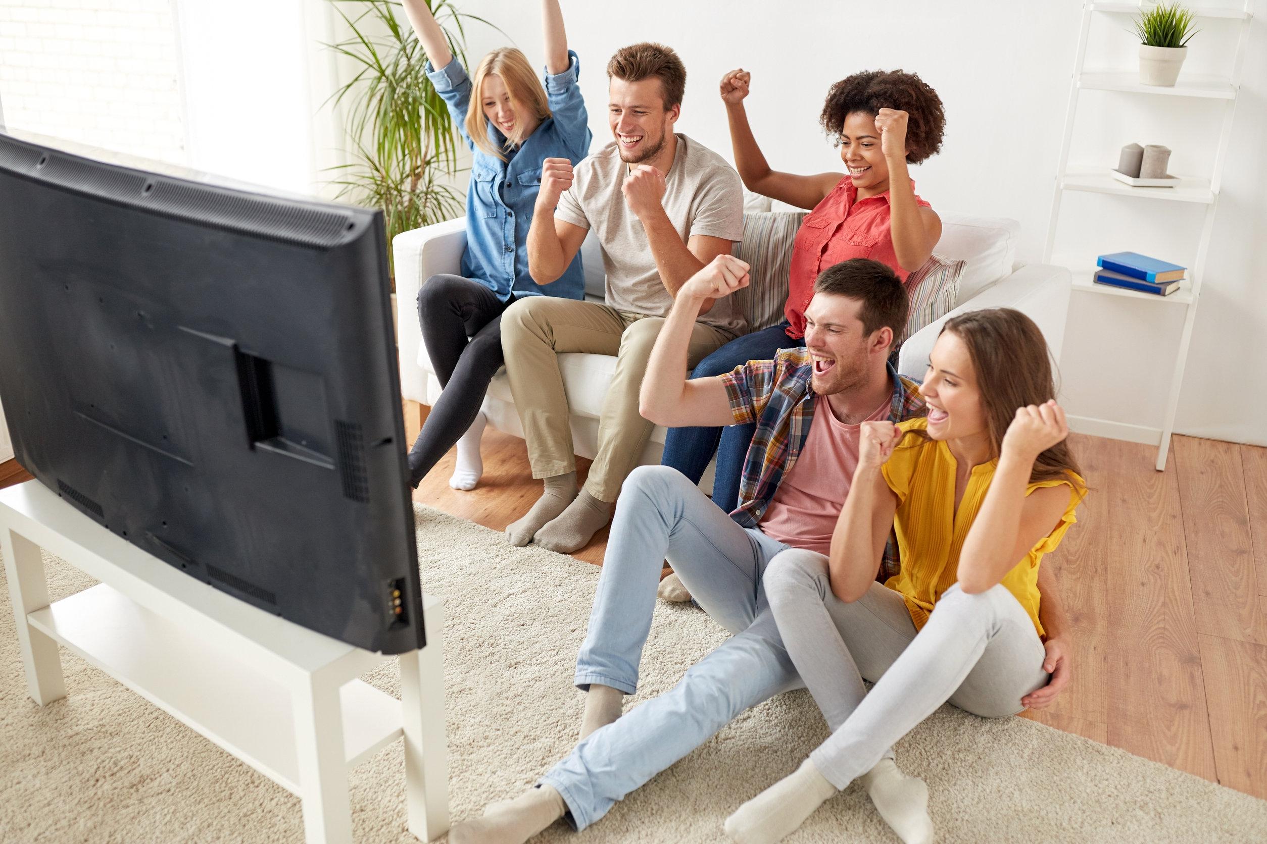 Teclados para Smart TV