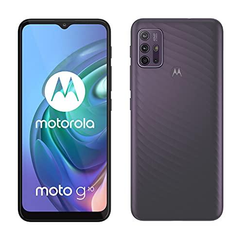 Motorola Moto g10 (Pantalla de 6.5