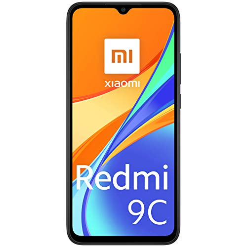 Xiaomi Redmi 9C Smartphone 3GB 64GB 6.53